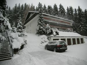 Ferienwohnung für 3 Personen (44 m²) ab 39 € in Schönwald im Schwarzwald