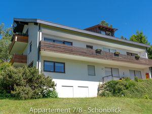 Ferienwohnung für 4 Personen (69 m²) ab 55 € in Schönwald im Schwarzwald