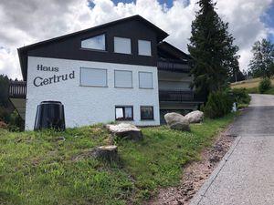 Ferienwohnung für 3 Personen (38 m²) ab 55 € in Schönwald im Schwarzwald