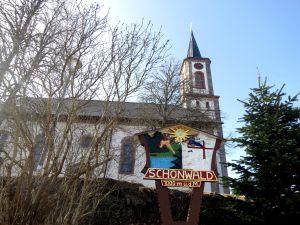 Ferienwohnung für 2 Personen (28 m²) ab 65 € in Schönwald im Schwarzwald