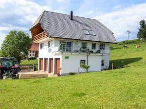 Ferienwohnung für 6 Personen (94 m²) ab 90 € in Schönwald im Schwarzwald