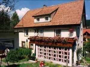 Ferienwohnung für 3 Personen (52 m²) ab 42 € in Schonach im Schwarzwald