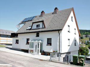 Ferienwohnung für 5 Personen (73 m²) ab 44 € in Schonach im Schwarzwald