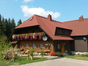 Ferienwohnung für 4 Personen (75 m²) ab 66 € in Schonach im Schwarzwald