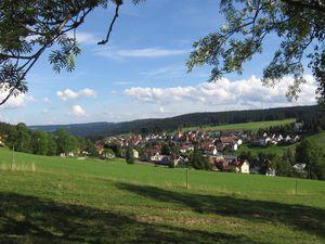 Ferienwohnung für 5 Personen (83 m²) ab 50 € in Schonach im Schwarzwald
