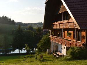 Ferienwohnung für 8 Personen (75 m²) ab 60 € in Schonach im Schwarzwald