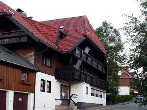 Ferienwohnung für 4 Personen (75 m²) ab 60 € in Schonach im Schwarzwald