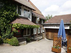 Ferienwohnung für 2 Personen ab 89 € in Schonach im Schwarzwald