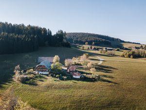 Ferienwohnung für 4 Personen (68 m²) ab 52 € in Schonach im Schwarzwald