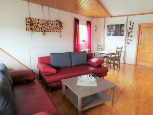Ferienwohnung für 4 Personen (76 m²) ab 48 € in Schonach im Schwarzwald