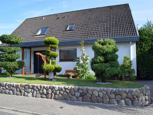 Ferienwohnung für 5 Personen (116 m²) ab 55 € in Schuby