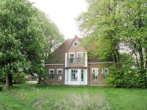 Ferienwohnung für 5 Personen (85 m²) ab 48 € in Schülp