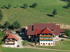 Ferienwohnung für 6 Personen (80 m²) ab 70 € in Schuttertal