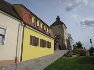 Ferienwohnung für 4 Personen (60 m²) ab 100 € in Schwandorf