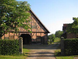 Ferienwohnung für 4 Personen (76 m²) ab 60 € in Schwarmstedt