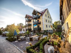 Ferienwohnung für 4 Personen ab 139 € in Schwarzach Bei Nabburg