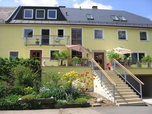 Ferienwohnung für 4 Personen (50 m²) ab 48 € in Schwarzenbach am Wald