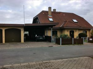 Ferienwohnung für 3 Personen ab 45 € in Schwarzenbach an der Saale