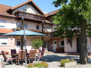 Ferienwohnung für 2 Personen (55 m²) in Schwedelbach