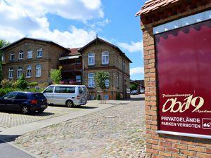 Ferienwohnung für 6 Personen (54 m²) ab 59 € in Schwerin