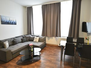 Ferienwohnung für 6 Personen (58 m²) ab 118 € in Schwerin