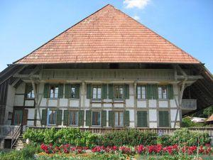 Ferienwohnung für 5 Personen (60 m²) ab 89 € in Seeberg