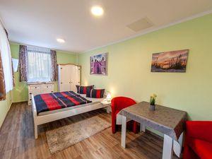 Ferienwohnung für 3 Personen (20 m²) ab 60 € in Seedorf (Rügen)