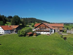 Ferienwohnung für 3 Personen (55 m²) ab 66 € in Seeg