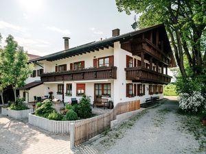 Ferienwohnung für 4 Personen (50 m²) ab 53 € in Seeg
