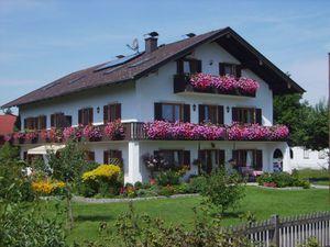 Ferienwohnung für 3 Personen (40 m²) ab 51 € in Seeon-Seebruck