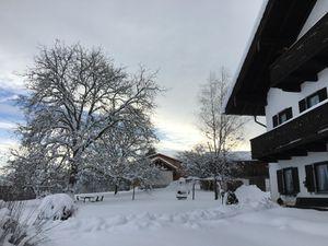 Ferienwohnung für 2 Personen (30 m²) ab 36 € in Seeon-Seebruck