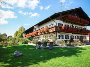 Ferienwohnung für 2 Personen (40 m²) ab 54 € in Seeon-Seebruck