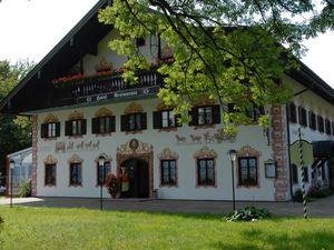 Ferienwohnung für 5 Personen (55 m²) ab 167 € in Seeon-Seebruck