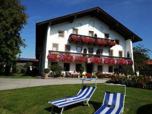 Ferienwohnung für 2 Personen (35 m²) ab 81 € in Seeon-Seebruck