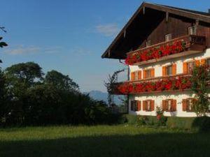 Ferienwohnung für 4 Personen (40 m²) ab 65 € in Seeon-Seebruck