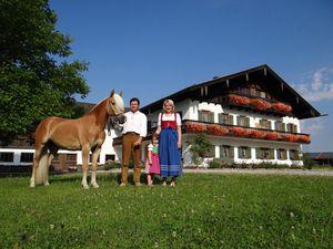Ferienwohnung für 4 Personen (30 m²) ab 65 € in Seeon-Seebruck