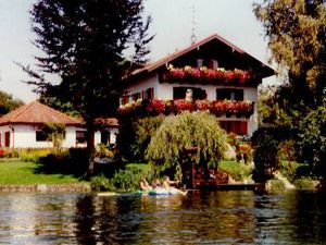 Ferienwohnung für 2 Personen (35 m²) ab 79 € in Seeon-Seebruck