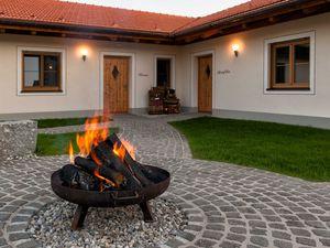 Ferienwohnung für 4 Personen (86 m²) in Seeon-Seebruck