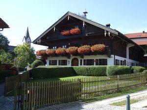 Ferienwohnung für 3 Personen (50 m²) ab 87 € in Seeon-Seebruck