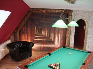 Ferienwohnung für 8 Personen (160 m²) ab 98 € in Sehmatal