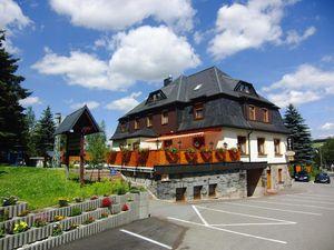 Ferienwohnung für 2 Personen (50 m²) in Sehmatal