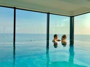 Ferienwohnung für 4 Personen (101 m²) ab 141 € in Sellin (Ostseebad)