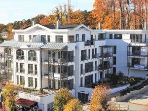 Ferienwohnung für 4 Personen (83 m²) ab 85 € in Sellin (Ostseebad)