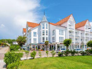 Ferienwohnung für 2 Personen (30 m²) ab 42 € in Sellin (Ostseebad)