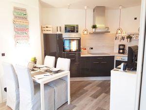 Ferienwohnung für 4 Personen (65 m²) ab 72 € in Sellin (Ostseebad)