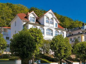 Ferienwohnung für 4 Personen (65 m²) ab 63 € in Sellin (Ostseebad)
