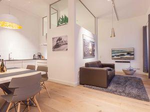 Ferienwohnung für 4 Personen (54 m²) ab 85 € in Sellin (Ostseebad)