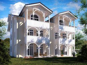 Ferienwohnung für 5 Personen (70 m²) ab 59 € in Sellin (Ostseebad)