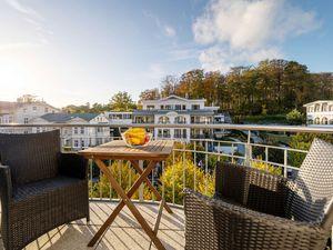 Ferienwohnung für 4 Personen (57 m²) ab 54 € in Sellin (Ostseebad)