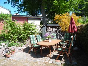 Ferienwohnung für 4 Personen (60 m²) ab 70 € in Sellin (Ostseebad)